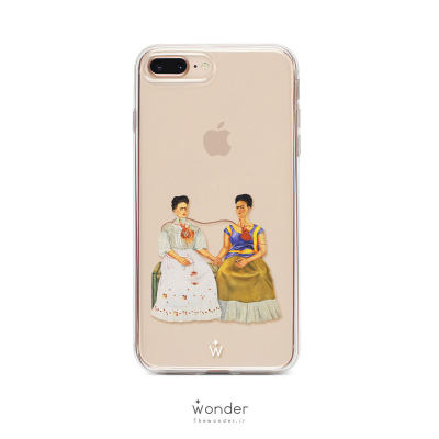 The Two Fridas - iPhone